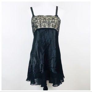 Oscar de la Renta Sleepwear Intimates   Sleepwear - Oscarde de la Renta  Pink Label Chemise a36666ad2